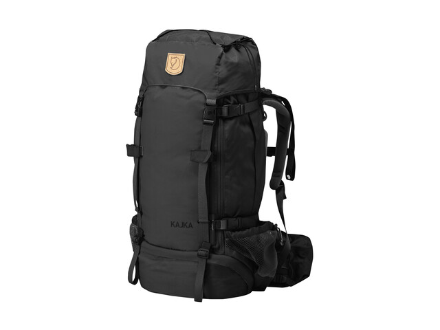Fjällräven Kajka 65 Backpack black